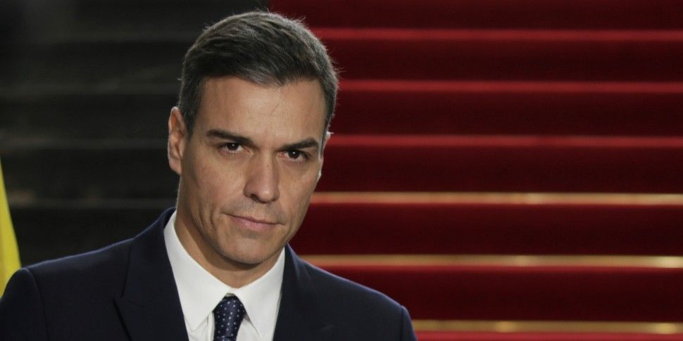 Spanish PM Threatens To 'V...