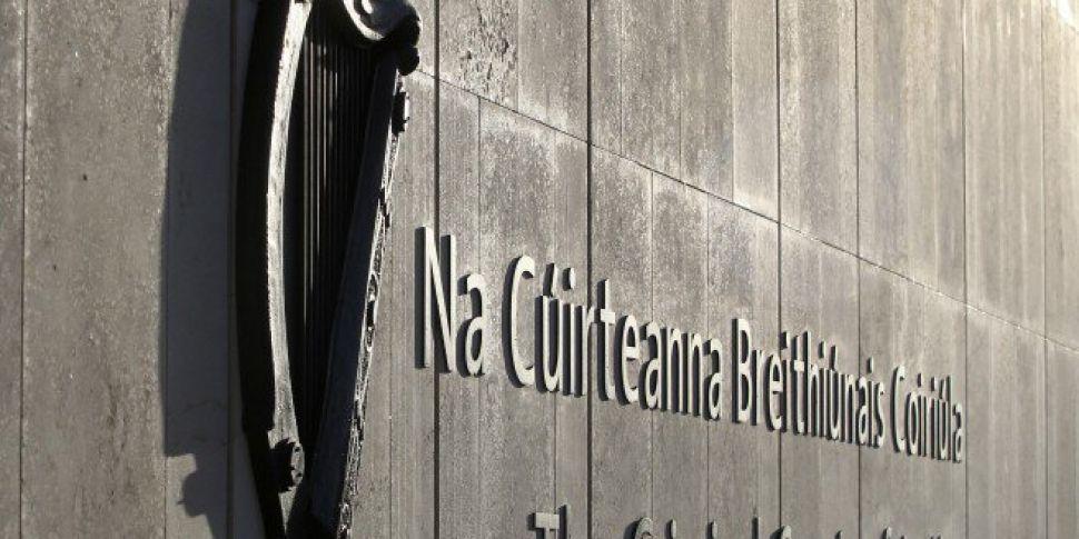 Dublin Rapist Has Sentence Red...