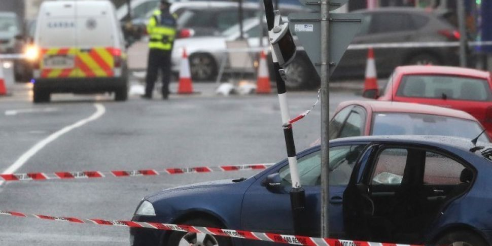 One Dead And Garda Injured In...