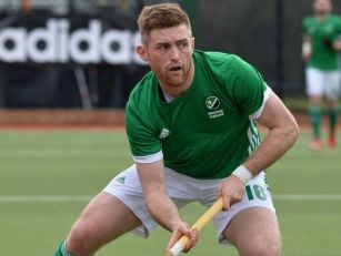 Ireland suffer narrow defeat i...