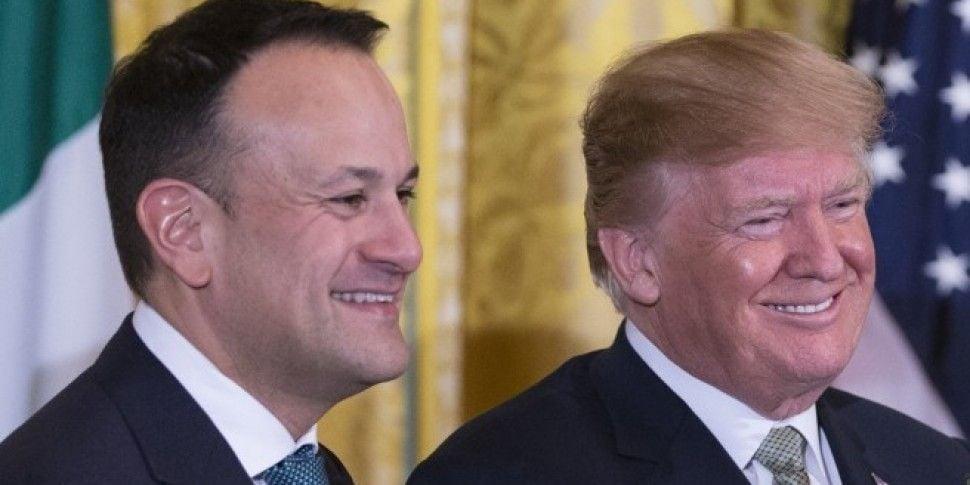 Trump's Irish Visit Has Be...