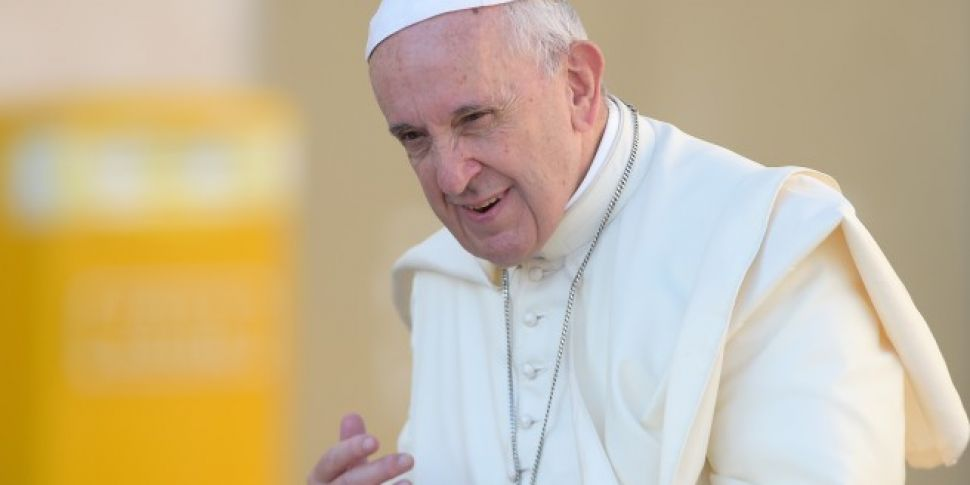 Pope Advises Parents To Fight...