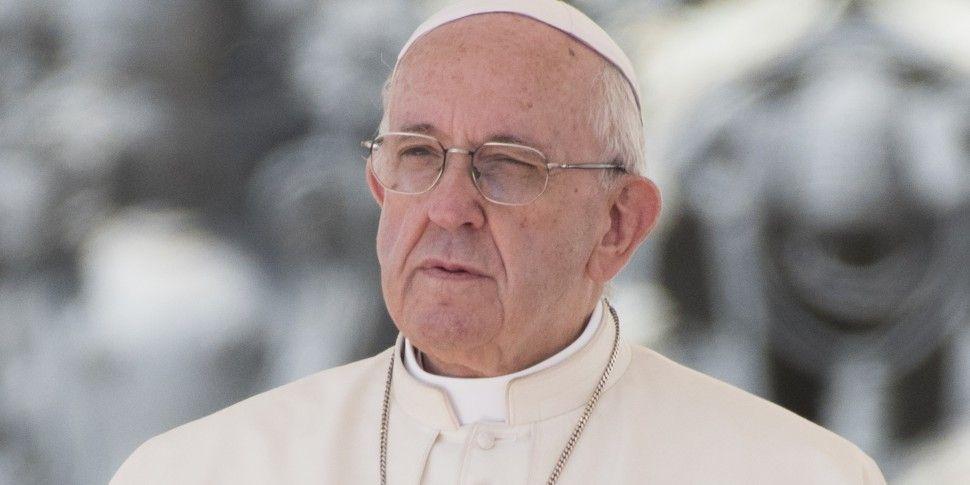 Pope To Meet Senior Bishops Ov...