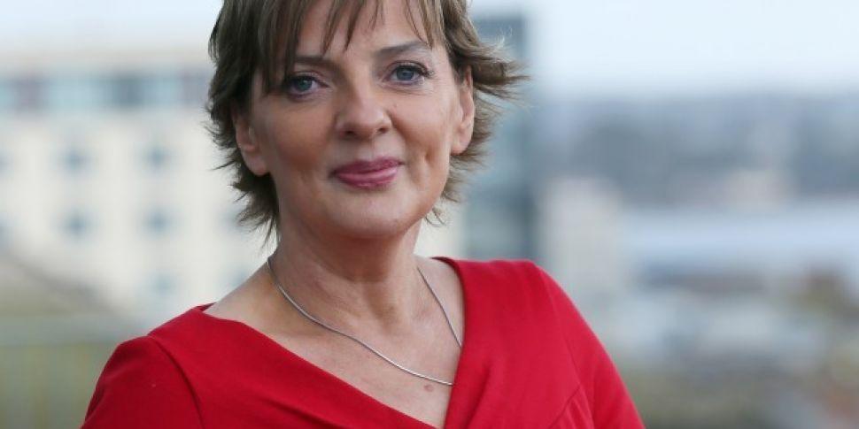MEP Liadh Ní Riada To Run As S...