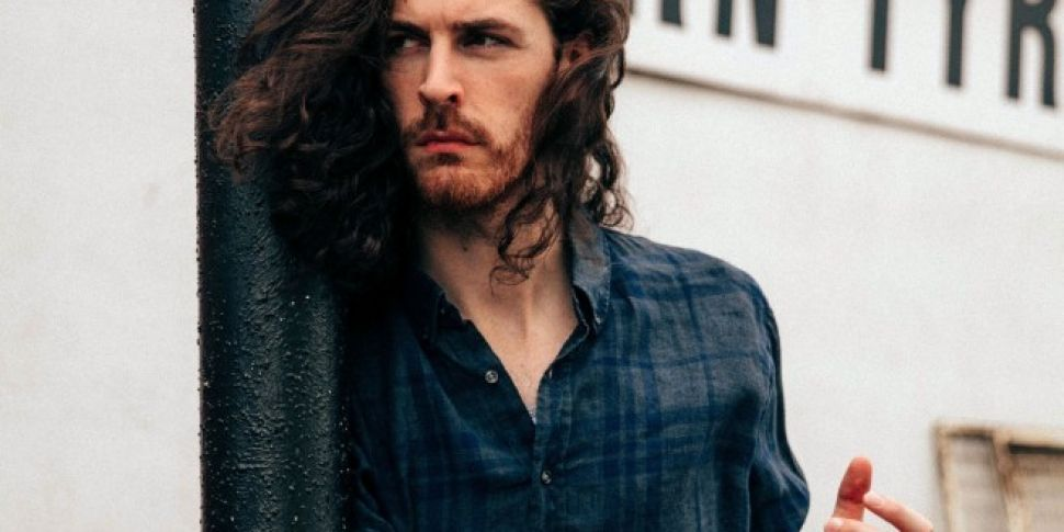 Hozier has just announced FIVE...