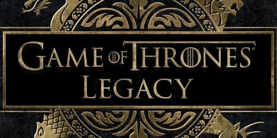 'Game of Thrones' Loca...