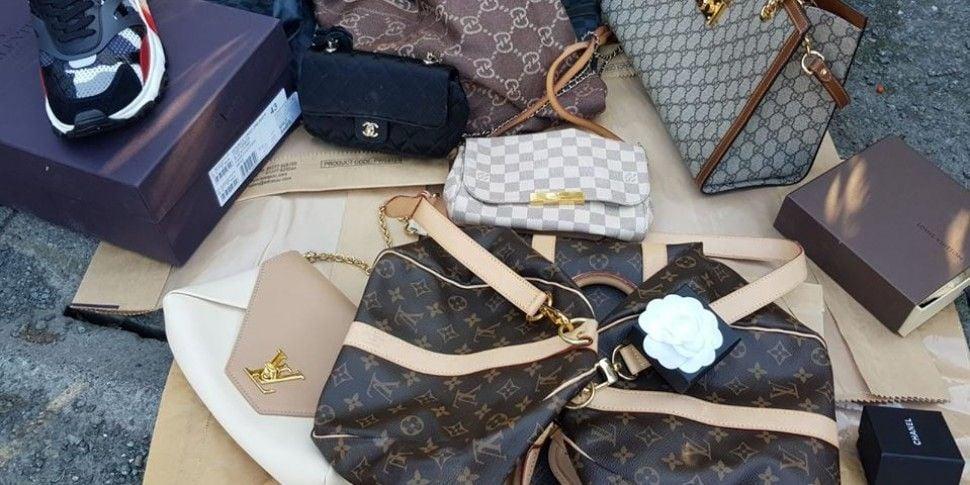 Cars And Designer Handbags Sei...
