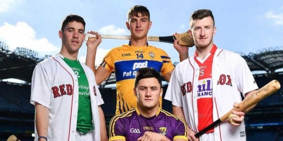 All Ireland Senior Hurling Champions Limerick Lead The ...