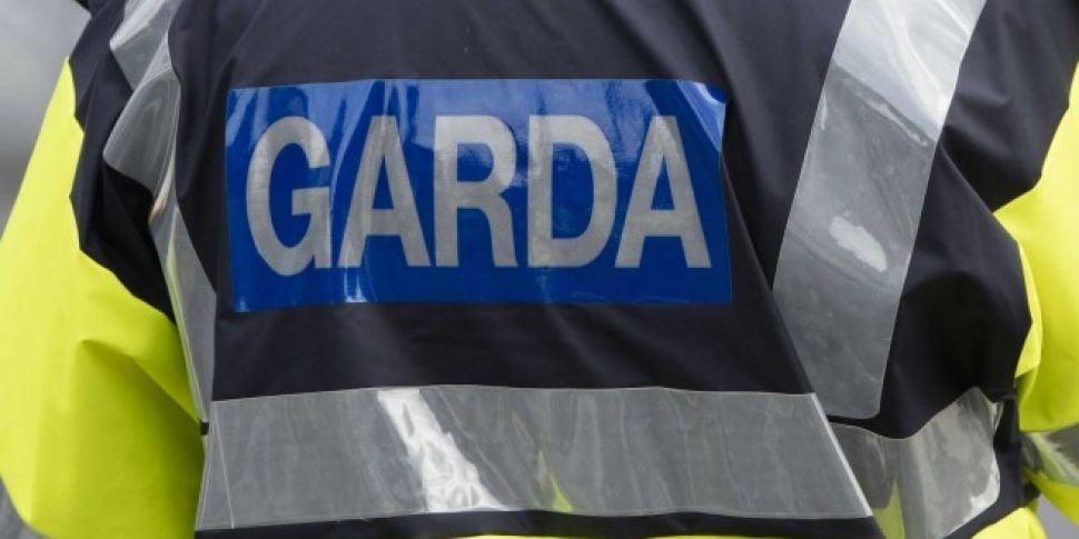 Man's Body Found In Galway
