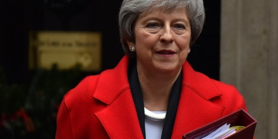 EU letter fails to sway DUP in...