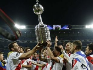 The reason River Plate were si...