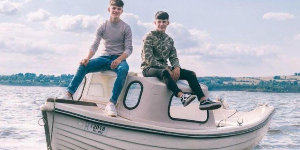 Homegrown Hero - Sean & Conor...
