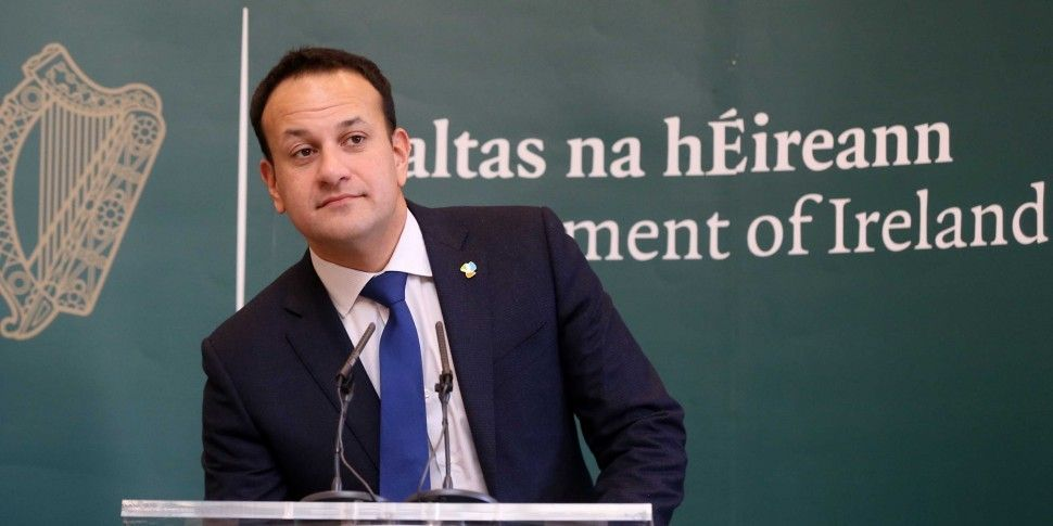 Taoiseach Says Vulture Funds W...