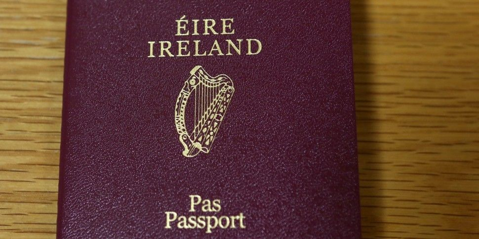 Over 822,000 Passports Issued...