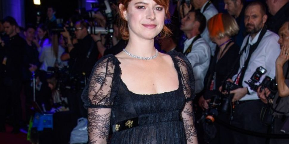 Irish Actors Up For BAFTA Awar...