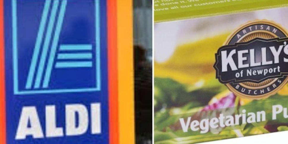 Aldi Will Be Selling Veggie Ir...
