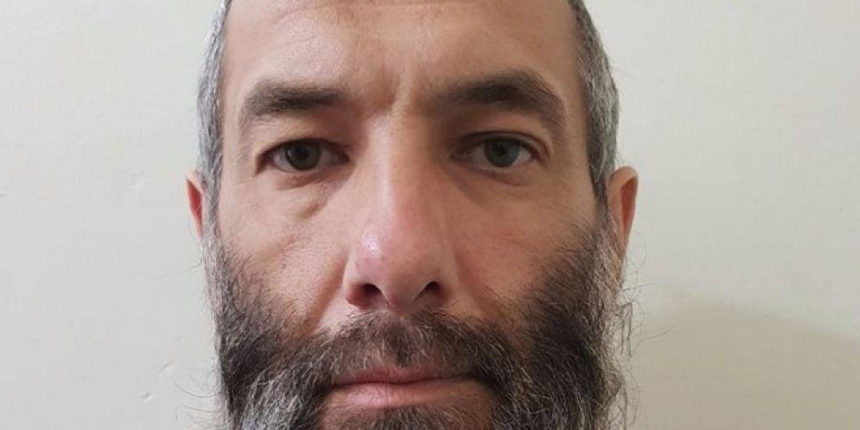Irish Citizen Arrested by SDF...