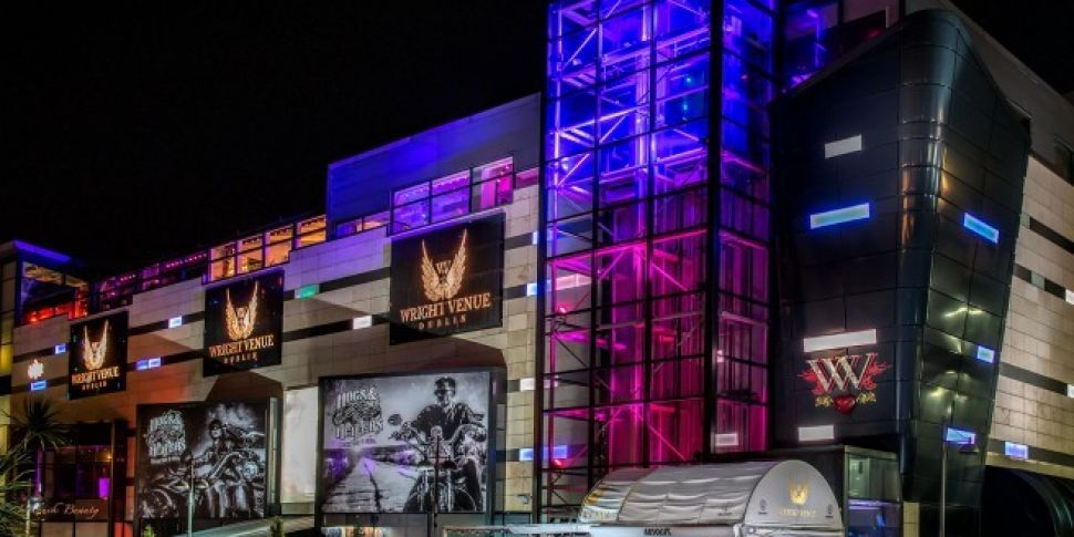 The Wright Venue Is To Close T...