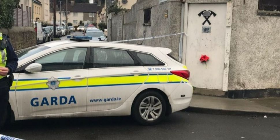 Man Injured In Wicklow Shootin...