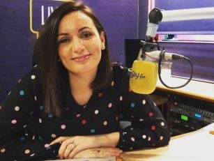 Louise Duffy Is Back In The Dr...