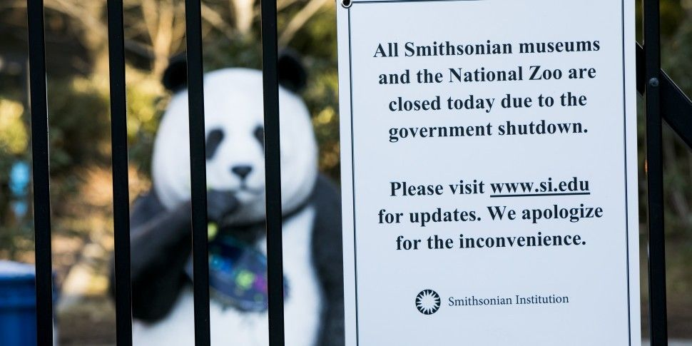 US Government Shutdown Becomes...