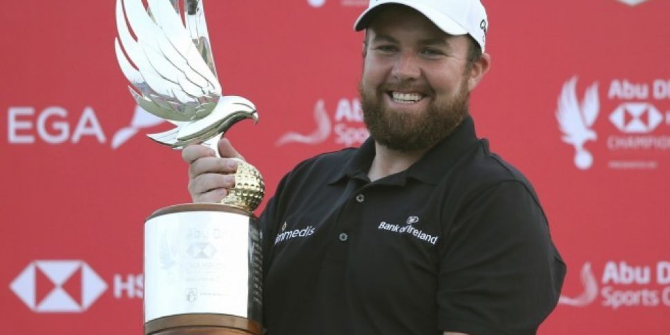 Shane Lowry Delivers - Hinting...