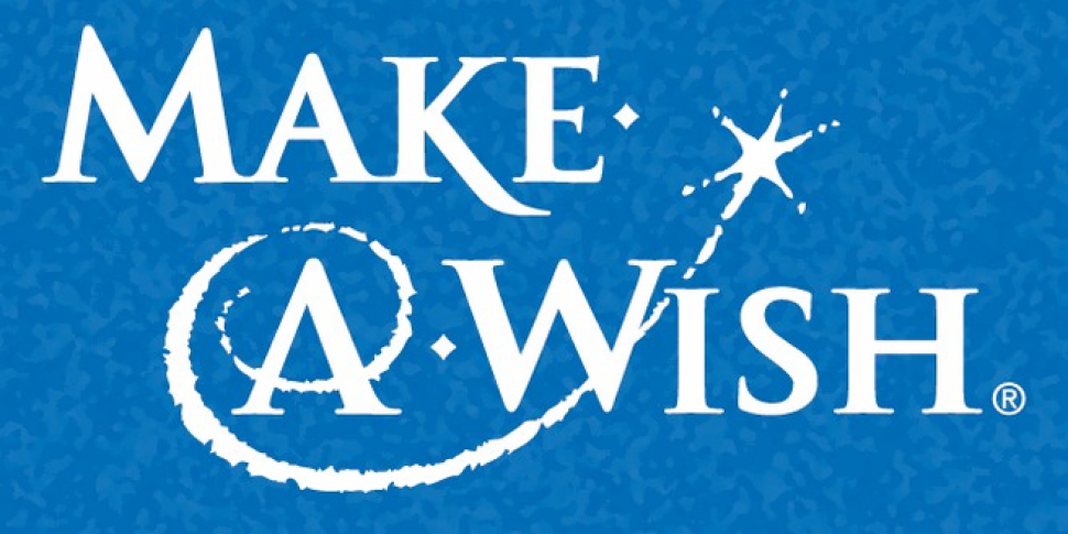 Make-A-Wish with Today FM