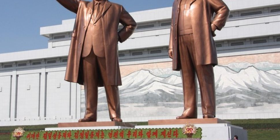 Matt Cooper on North Korea