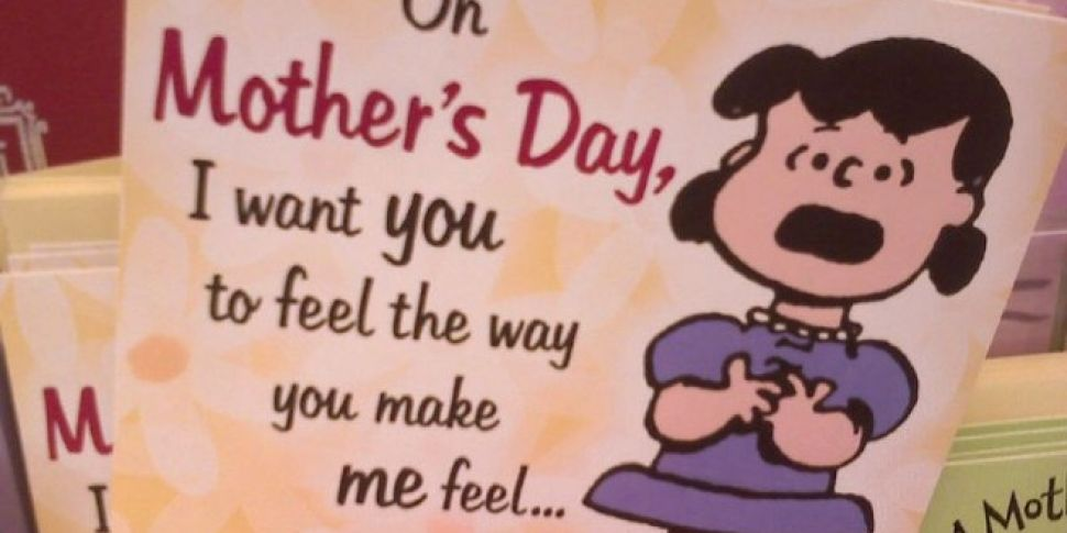 How Hard Could A Mothers Day C...