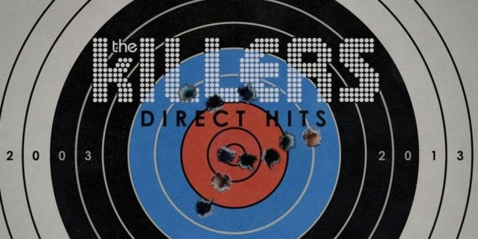 """The Killers """""""" sneak peak at n..."""