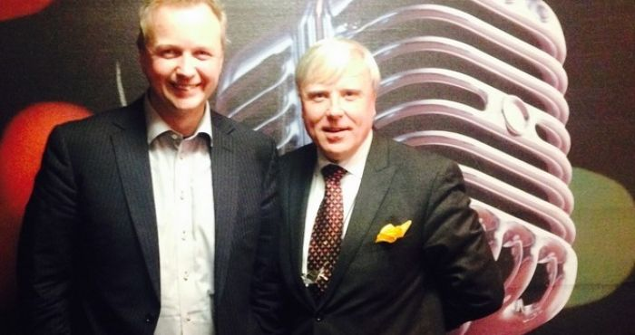 f407a83d31 Francis Brennan's guide to Christmas etiquette | TodayFM