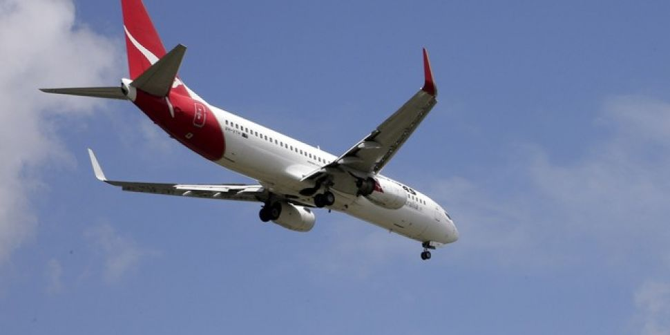 Qantas announces non-stop flights to Australia   TodayFM