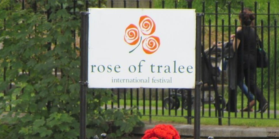 Rose of Tralee