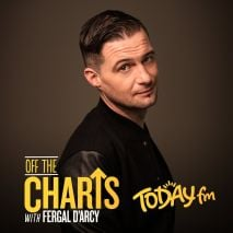 Off The Charts with Fergal D'A...