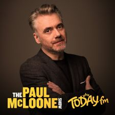 The Paul McLoone Show