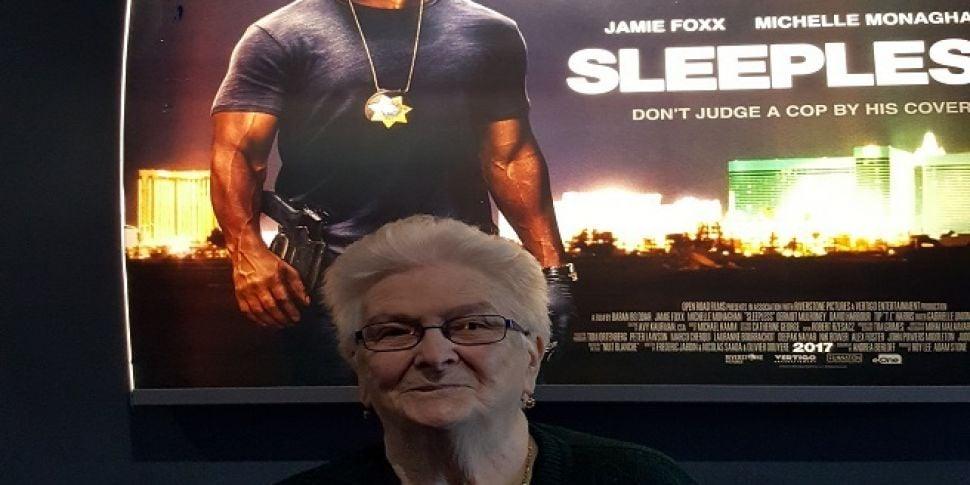 Nanny Pat Reviews Sleeple