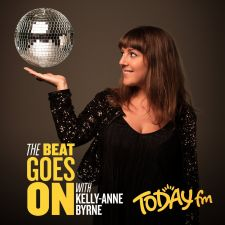 The Beat Goes On with Kelly-An...