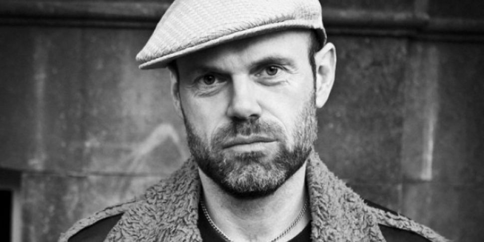 Joey Negro Chats About The Art...