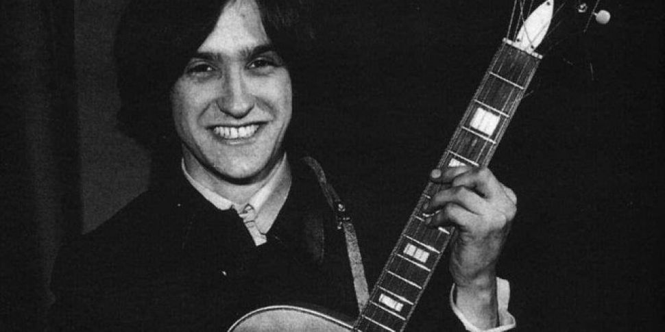 The Kinks Dave Davies Chats Wi...
