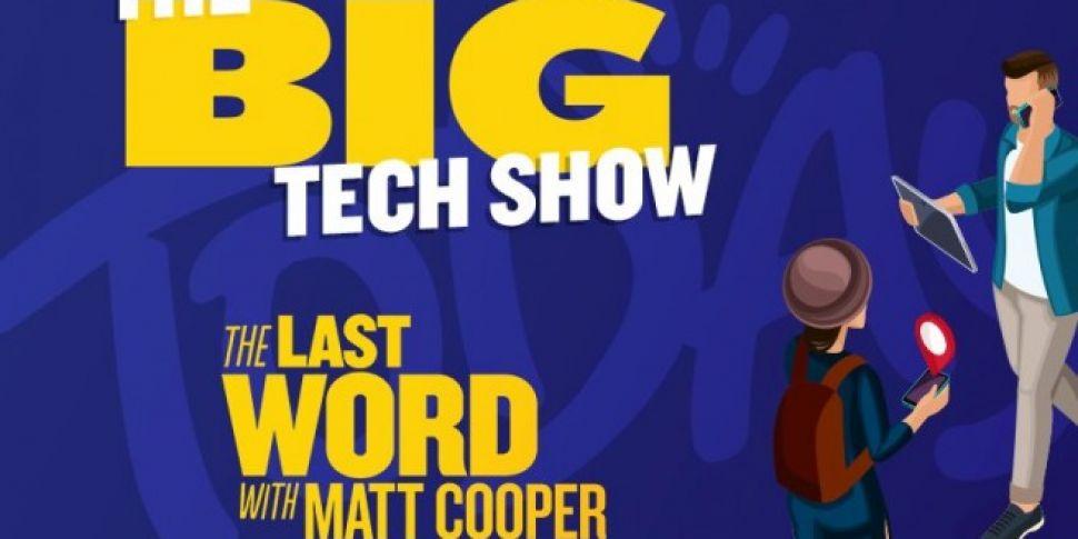 Last Word Big Tech Show Return Of Retro Gaming