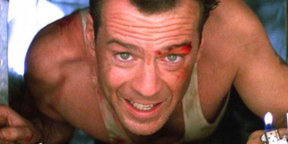 My Mam Told Me Bruce Willis Wa...