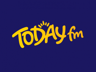 Today FM Car Stickers & Tote B...