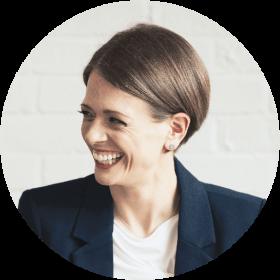 Jenny Björkman Profile Image