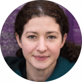 Mary O'Gorman Profile Image