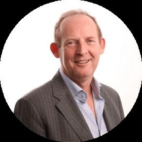Hugh O'Byrne Profile Image