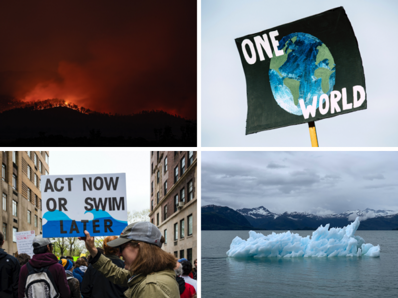 Deise Today Climate Change Special (Tues, Sept 7)