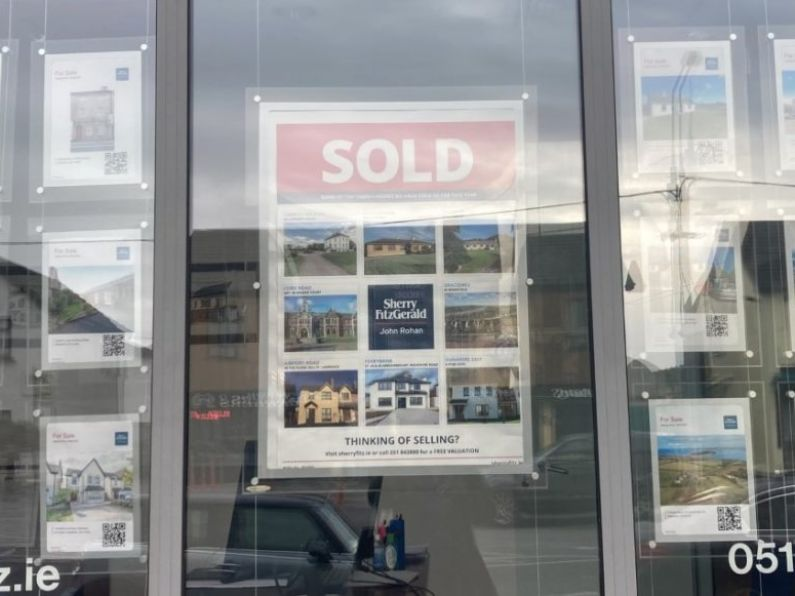 Housing Special: The challenges of buying a house in Waterford