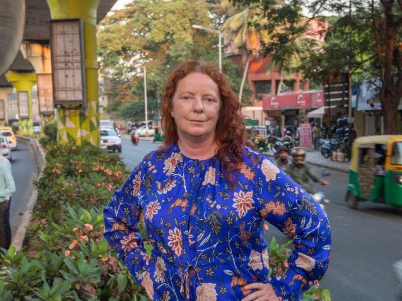 Saturday Cafe Oct 9: Maria speaks to travel writer Rosita Boland