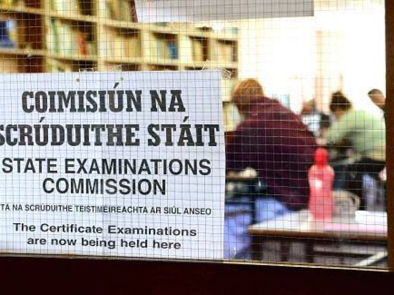 There's more to life than the Leaving Cert: listen back to guidance counsellor Beatrice Dooley